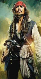 pirates-of-the-caribbean-johnny-depp-artwork-1-sheraz-a
