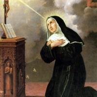 Santa Rita - La santa dei casi impossibili | La vita e i miracoli della monaca agostiniana da Cascia