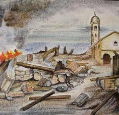 Invasione napoleonica del 1800