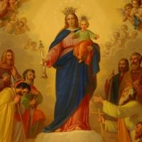 Preghiera alla Beata Vergine della Salute