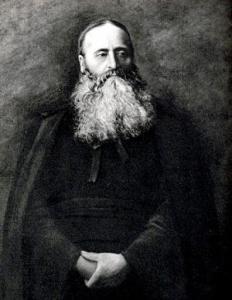 Padre Alfonso Maria Ratisbonne