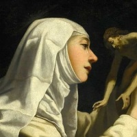 Santa Caterina Labouré | La vita, l'apparizione della Madonna e la nascita della Medaglia Miracolosa