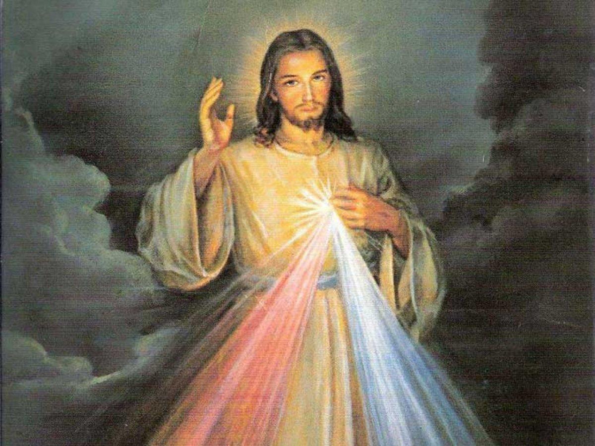 Ore 15.00: Coroncina della Divina Misericordia | La storia, la preghiera e le promesse divine di Cristo