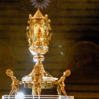 Le 225 Ostie del miracolo Eucaristico permanente di Siena: la storia completa di ciò che è accaduto