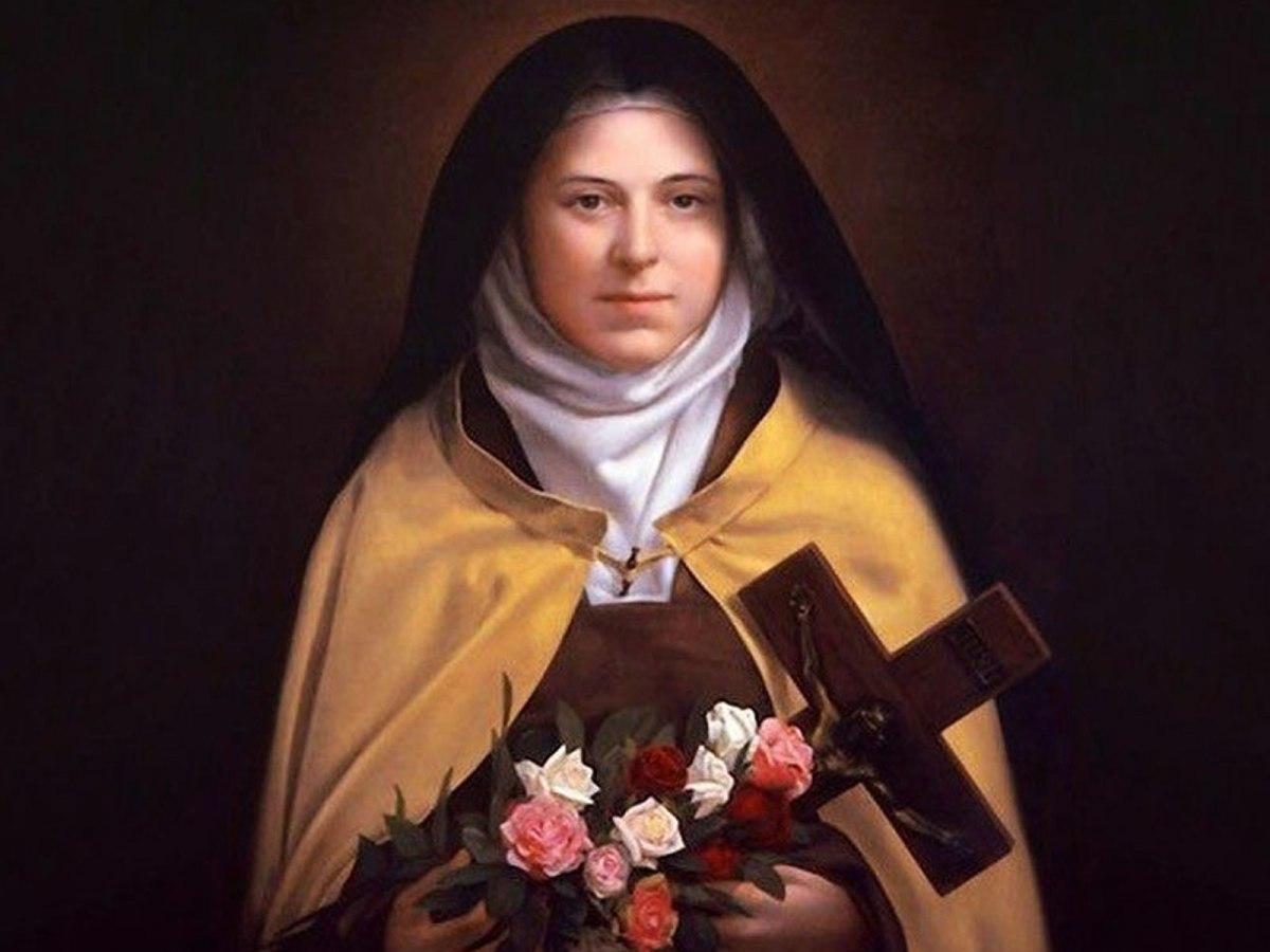 Novena delle rose a santa Teresa del Bambin Gesù: la preghiera e la testimonianza di padre Putigan