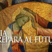 """La Nuova Bussola Quotidiana presenta """"Maria ci prepara al futuro"""": incontro•testimonianza con suor Emmanuel e Diego Manetti presso il Teatro Prime di Milano"""