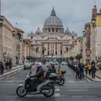 """24 ore al """"Christian Day"""" del 25.01.2020 a Roma: manifestazione nazionale indetta dopo il manifesto blasfemo al MACRO"""