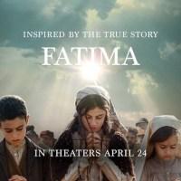 """È in arrivo """"Fatima"""", primo film 'da cinema' sull'apparizione mariana del 1917: esce in USA il 24 aprile"""